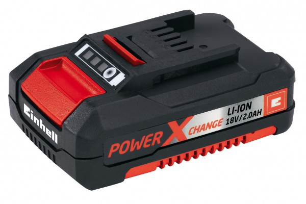 Einhell Batteria a Ioni di litio Power X-Change 18V 2,0Ah - 4511395