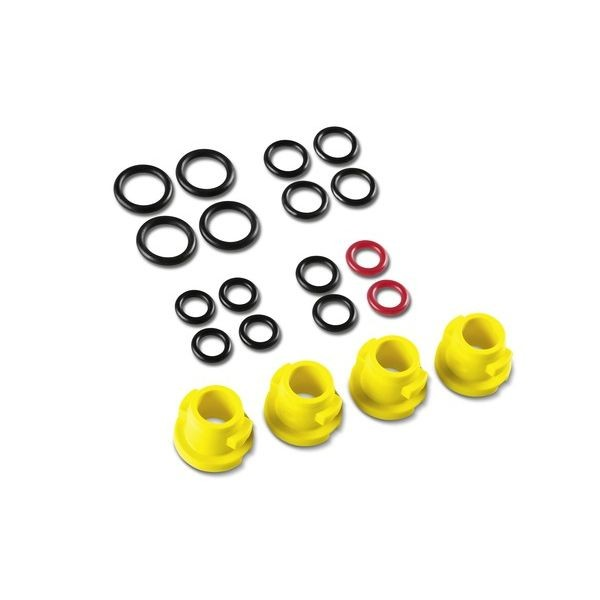 Karcher Set O-Ring di ricambio per accessori