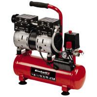 Einhell Compresor TE-AC 6 Silent, 550 W - 4020600