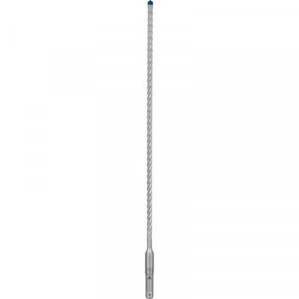 Bosch Professional EXPERT SDS plus-7X Hammerbohrer, 6 x 250 x 315mm. Für Bohrhämmer - 2608900075