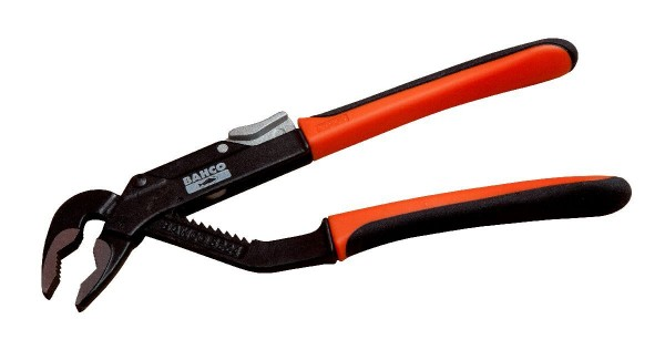 Bahco PINCE MULTIPRISE ERGO, BRUNIE, 250 MM - 8224