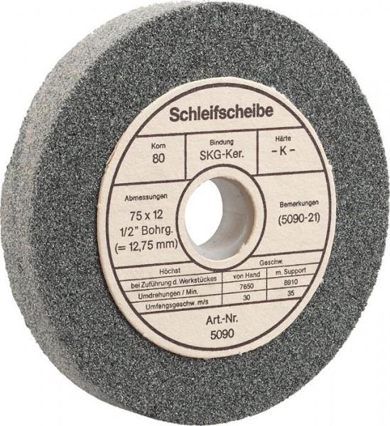 KWB Schuurschijven, siliciumcarbide, ø 125 mm - 509220