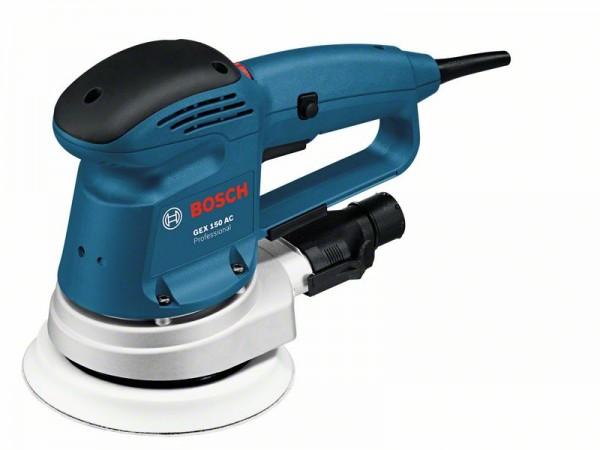 Bosch Ponceuse excentrique GEX 150 AC Professional