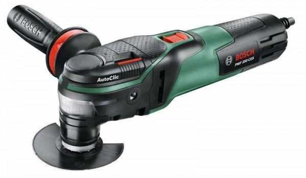 Bosch Multifunktionswerkzeug PMF 350 CES