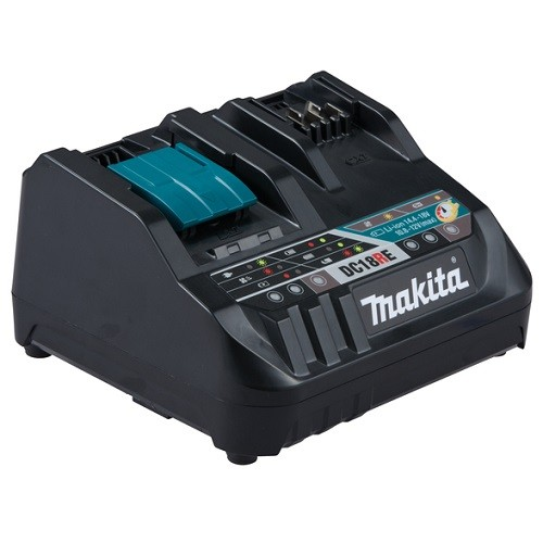 Makita Caricabatteria DC18RE - 198720-9