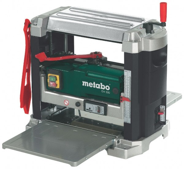 Metabo Rabot d'usinage en épaisseur DH 330