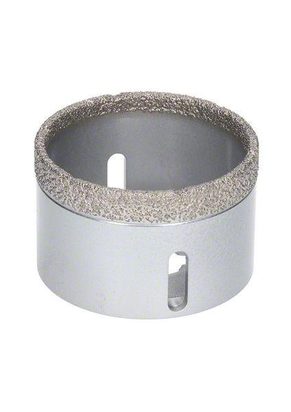 Bosch Fresa diamantata X-LOCK Best for Ceramic Dry Speed 65x35 mm - 2608599020