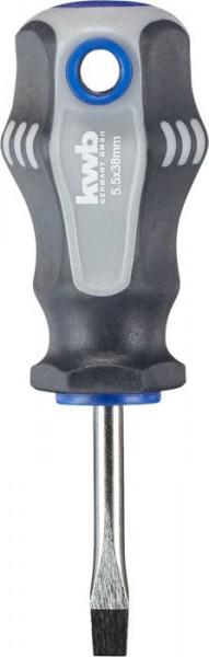 KWB Carburateurschroevendraaier, 5.5 mm, 38 mm - 661455
