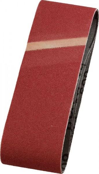 KWB Schuurbanden, HOUT & METAAL, edelkorund - 911008