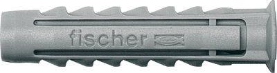 Fischer Dübel SX 10 x 50 - 50 Stück