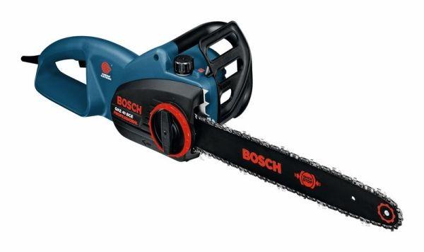 Bosch Tronçonneuse GKE 40 BCE - 0601597703
