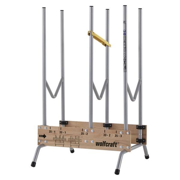 Wolfcraft Sägebock für Holzbearbeitung - 5121000