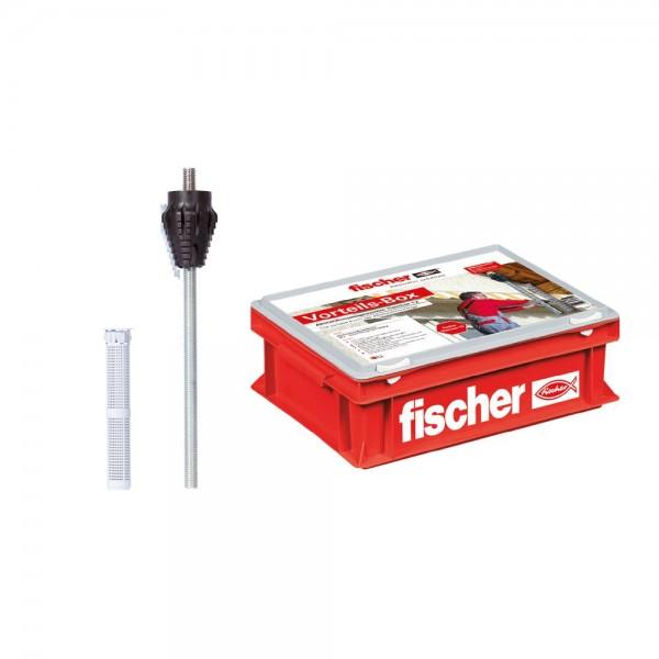 Fischer Montage à distance Thermax 12, dans coffret - 00544640