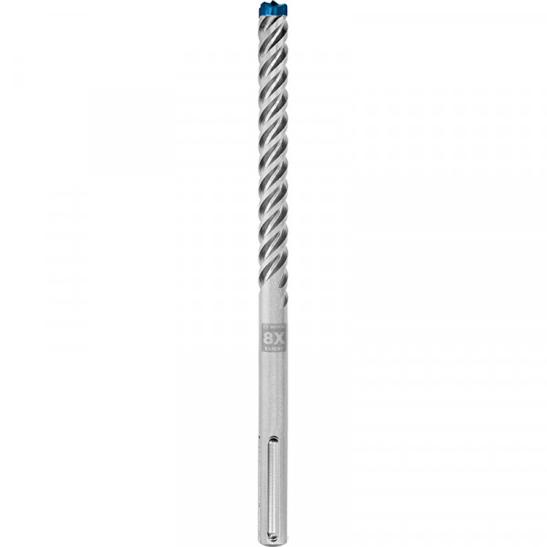 Bosch Professional EXPERT SDS max-8X Hammerbohrer, 20 x 200 x 320mm, 5Stück. Für Bohrhämmer - 2608900265