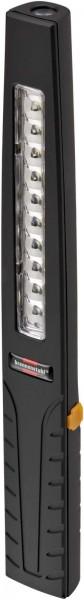Brennenstuhl Lampada multifunzionale a batteria ricaricabile HL, Batteria ricaricabile integrata agli ioni di litio 3,6 V/2,6 Ah - 1171590