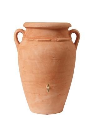 Garantia Regenton Amphora Terra 600 L met plantenbak