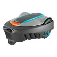 Gardena Tondeuse robot SILENO city 250 - 15001-20