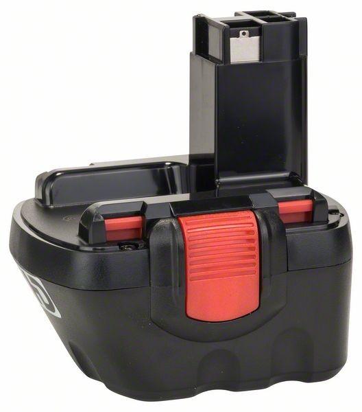 Bosch Batterie O-Pack 12 V O - 2.6 Ah