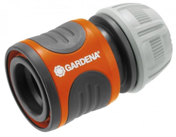 Gardena Schlauchverbinder 13mm 1/2 Zoll 15mm 5/8 Zoll