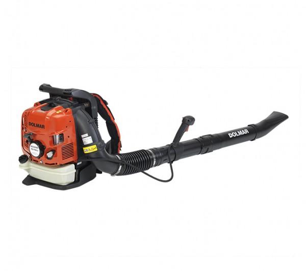 Dolmar Ruggedragen bladblazer, 3 kW, 4-takt - PB76604