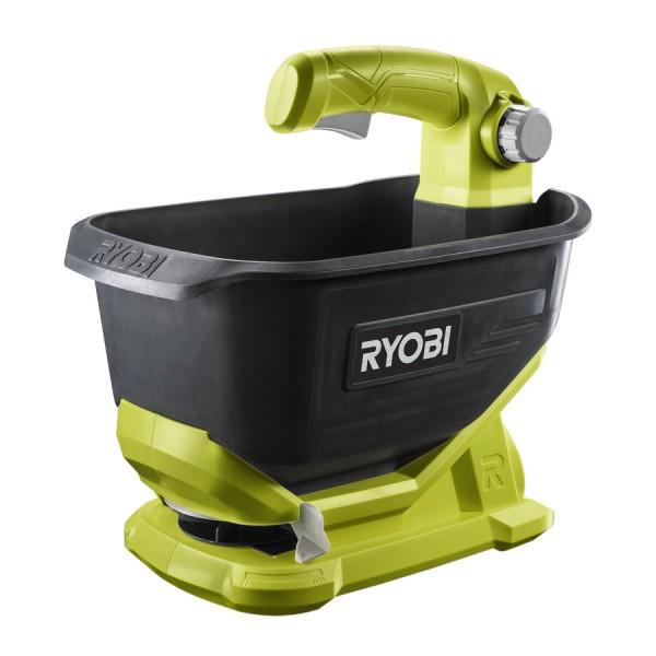 Ryobi 18 V Akku-Universal-Streuer OSS1800, ohne Akku und Ladegerät - 5133003729