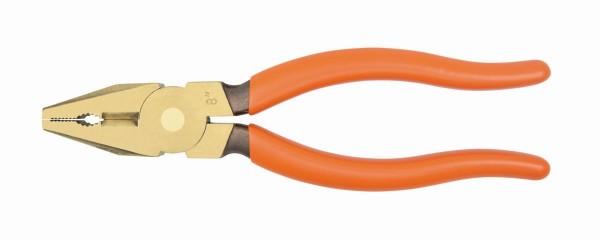 Bahco Pinze universali antiscintilla Alluminio Bronzo, 175 mm - NS400-180