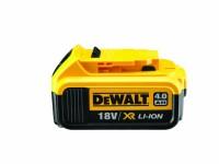 DeWALT 18 V / 4 Ah accu (Li-Ion) - DCB182-XJ