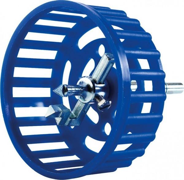 KWB Hardmetalen cirkelsnijder met beschermkorf - 178200