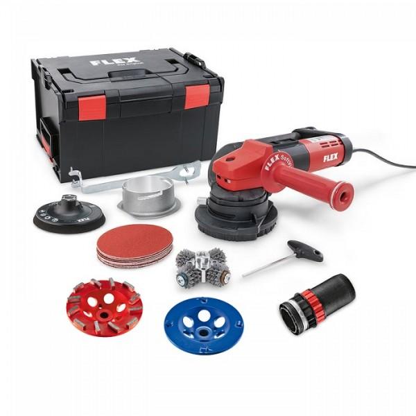 Flex RETECFLEX, l'utensile univerale per risanare, rinnovare e rimodernare RE 14-5 115 XL + accessori - 481297