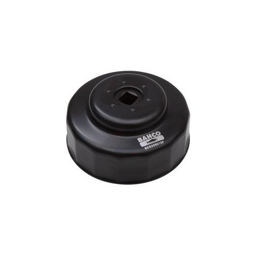 Bahco Chiave a tazza per filtro olio - BE6308015F