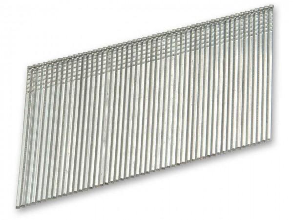 DeWALT Chiodi acciaio inox SS, 38 mm, 2500 pezzi - DNBA1638SZ