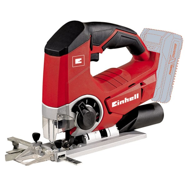 Einhell TE-JS 18 Li - Seghetto alternativo