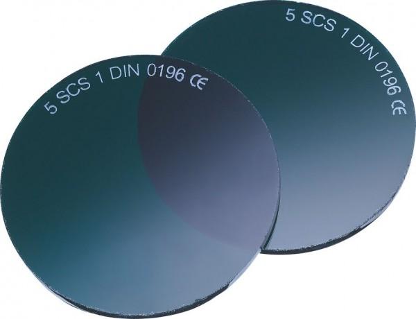 KWB Reserveglazen voor lasbril 378000 - 378200