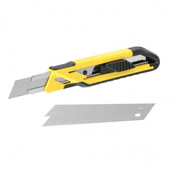 Stanley Messer Comfort Cut (Schieber), 18mm - STHT10266-1