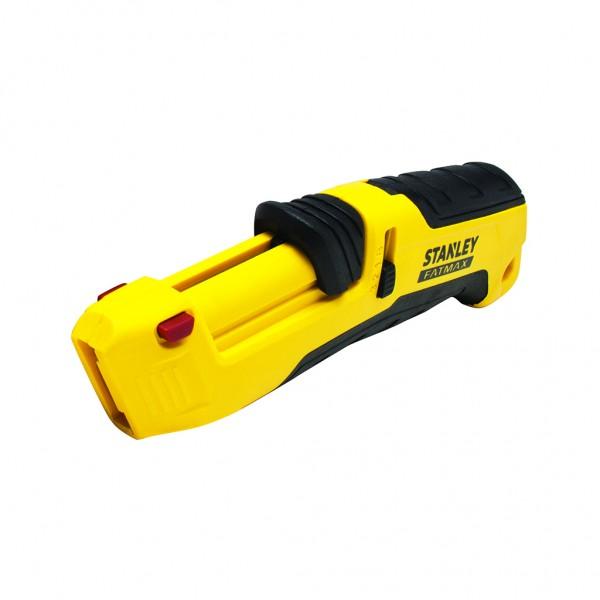 Stanley Coltello di sicurezza FATMAX con cursore a tre lati - FMHT10365-0