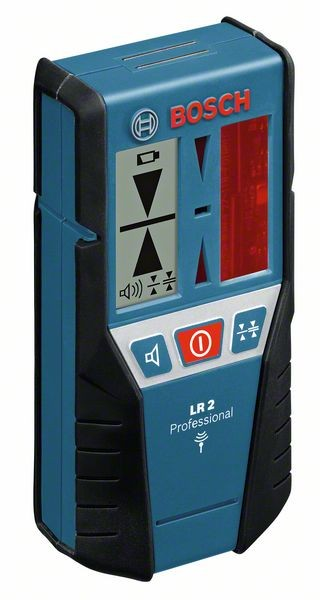 Bosch Professional Laser- Empfänger LR 2 Professional