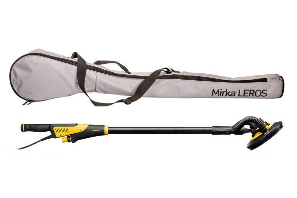 Mirka LEROS 950CV Levigatrice a soffitto e a parete 225mm, borsa per il trasporto - MIW9502022BA