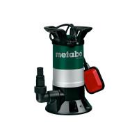 Metabo Pompe immergée pour eau sale PS 15000 S, carton - 0251500000