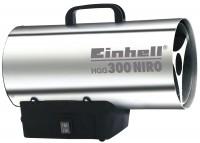 Einhell Heißluftgenerator HGG 300 Niro (DE/AT), 30 kW, 1000 m3/h - 2330910