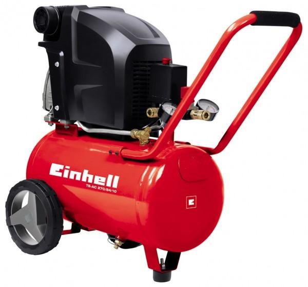 Einhell TE-AC 270/24/10 Kompressor