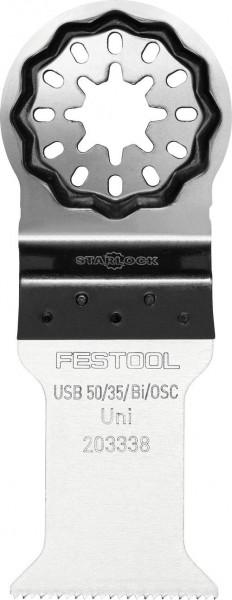 Festool Universal-Sägeblatt USB 50/35/Bi/OSC/5 - 203338