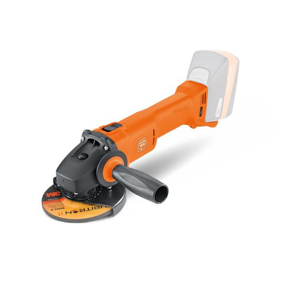 Fein Haakse accuslijper CCG 18-125 BL Select, Ø 125 mm, 18V, zonder accu en lader - 71200262000