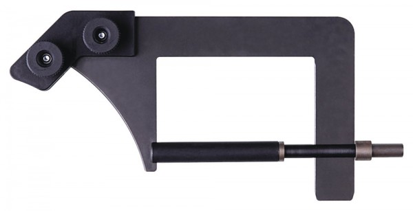 Wolfcraft 1 Spaltkeil 160mm für Maschinentische