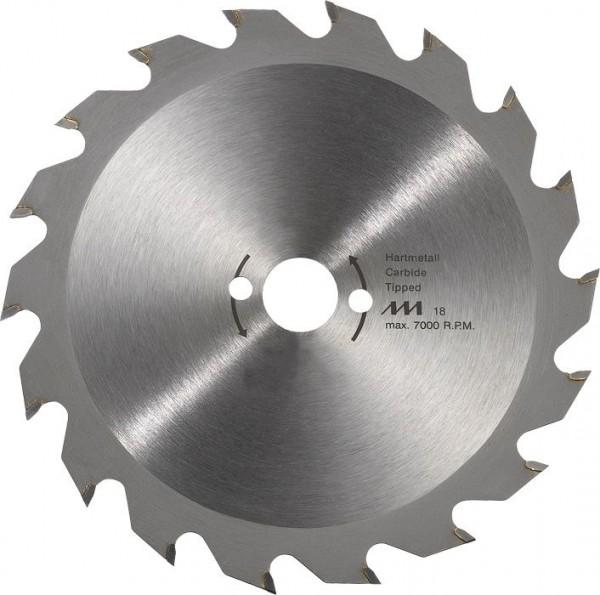 KWB Cirkelzaagblad voor cirkelzagen ø 130 mm - 581855