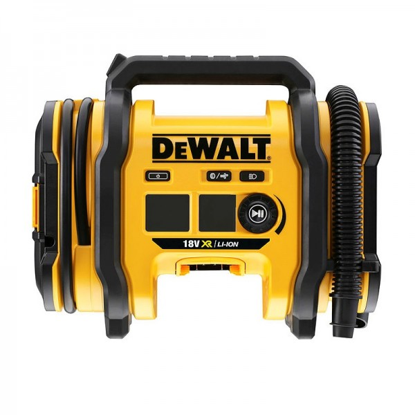 DeWALT Compressore 18V - DCC018N-XJ