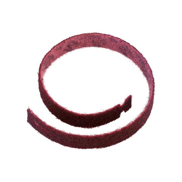 Metabo 3 cintas de vellón 30x660 mm, finas, con cierre de ojal, para SE 12-115 - 623538000