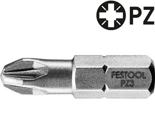 Festool Embout PZ PZ 3-25/10 - 490483