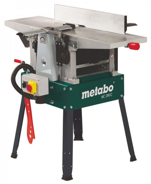 Metabo Hobelmaschine HC 260 C - 2,2 WNB