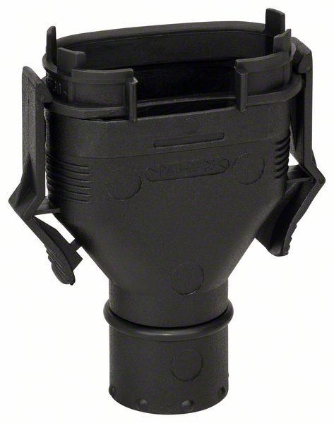Bosch Professional Adaptateur pour ponceuses excentriques, ponceuses vibrantes et ponceuses Multi