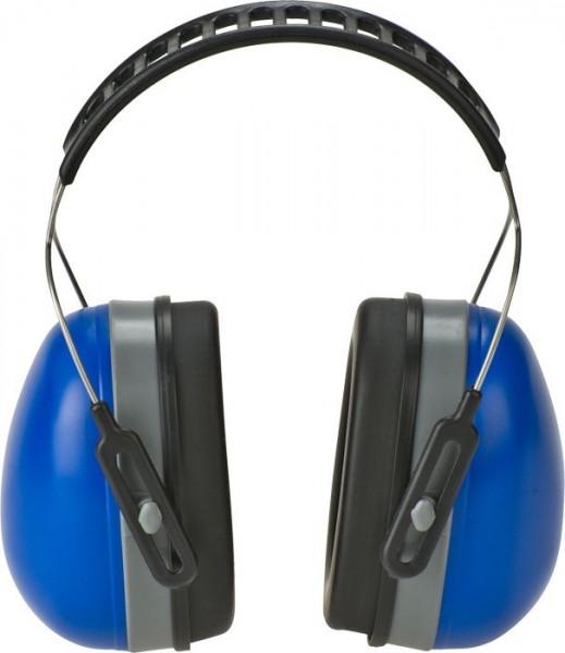 KWB PROFESSIONELE gehoorbescherming, flexibele beugel, verstelbaar - 379010